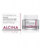 Alcina - Sensitiv krém light 50ml