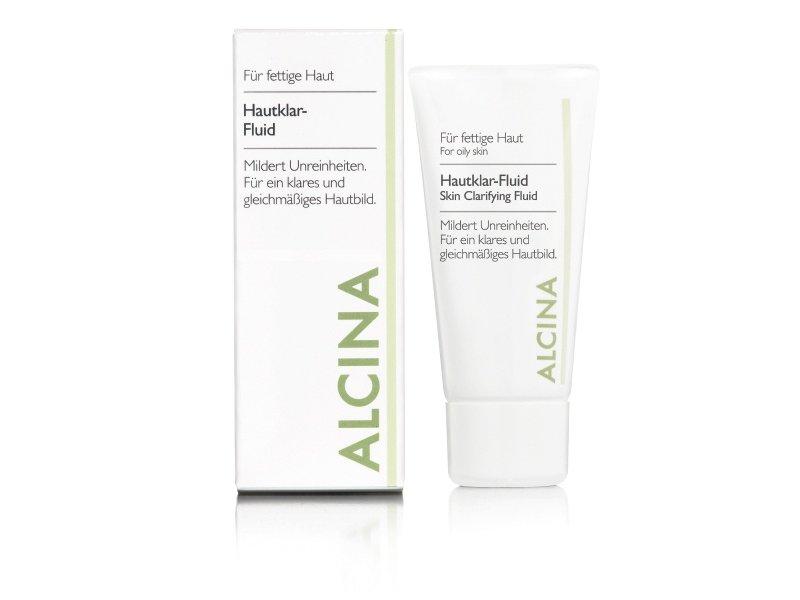 Alcina - Bylinný fluid 50ml