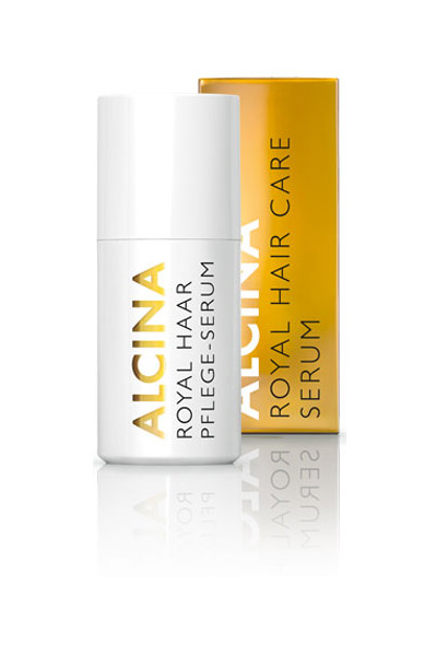 Alcina - Royal Pěsticí sérum 30 ml