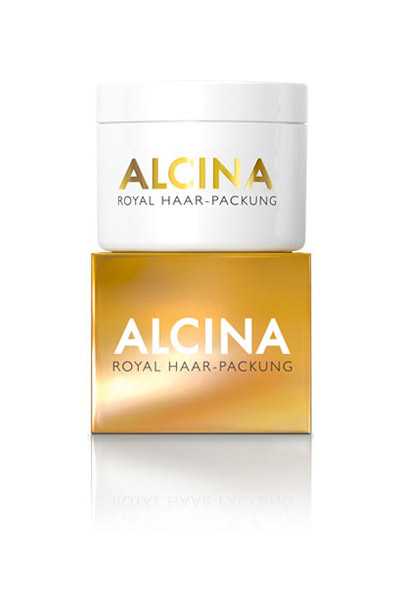 Alcina - Royal Kúra na vlasy 200 ml