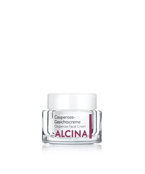Alcina - Couperose krém 50ml