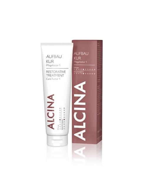 Alcina - Regenerační kúra Pěsticí faktor 1 150 ml