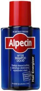 Alpecin - Hair Energizer - Liquid 200 ml