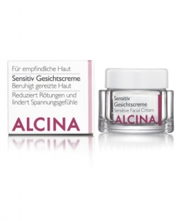 Alcina - Sensitiv krém 50ml