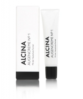 Alcina No1 - krém na oči 15ml