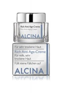 Alcina - Rich Anti Age krém 50ml