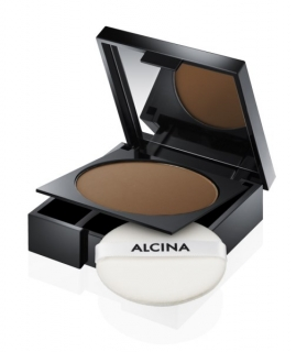 Alcina - Matt Contouring Powder dark
