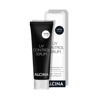 Alcina - UV Control sérum N° 1 50ml
