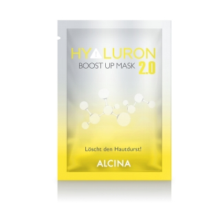 Alcina - Hyaluron 2.0 Boost up maska