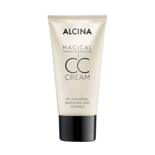 Alcina - Magical Transformation CC Cream 50ml